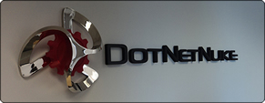 A new job? at DNNCorp!