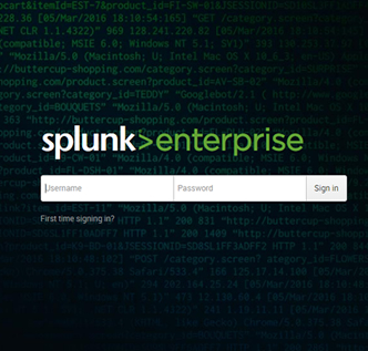 Splunk'ing Around With DNN