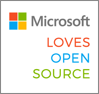 Microsoft, Open Source, & Why It's a Great Time to Be a .NET Developer
