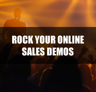 32 Tips to Rock Your Online Sales Demos